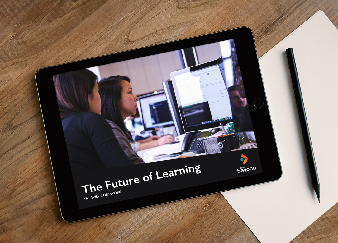 Wiley Future of Learning Article