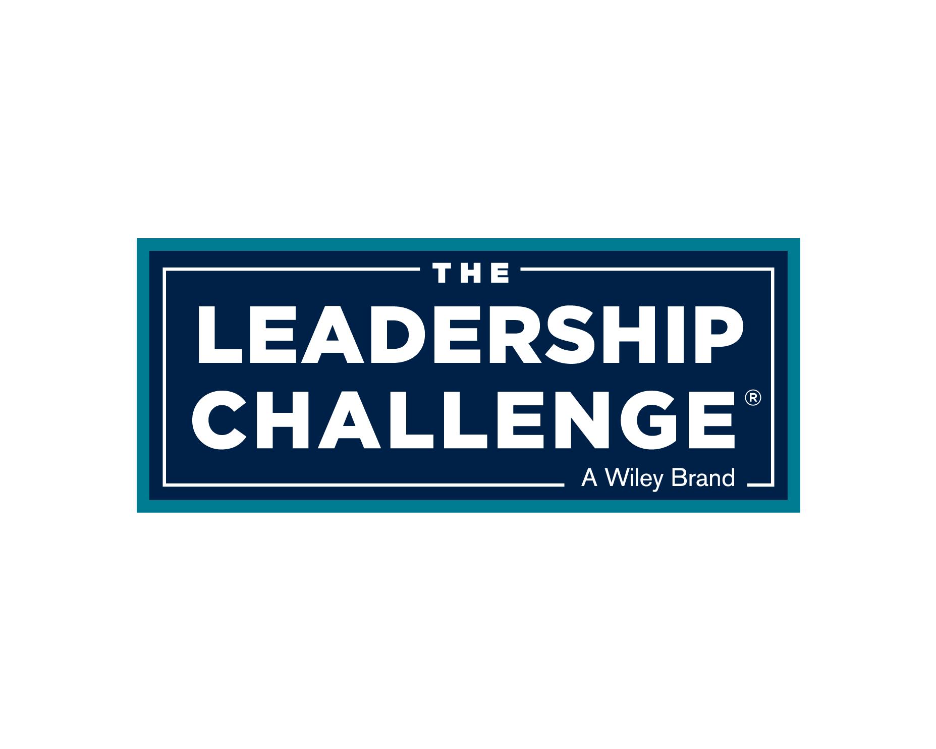 Leadership Challenge logo