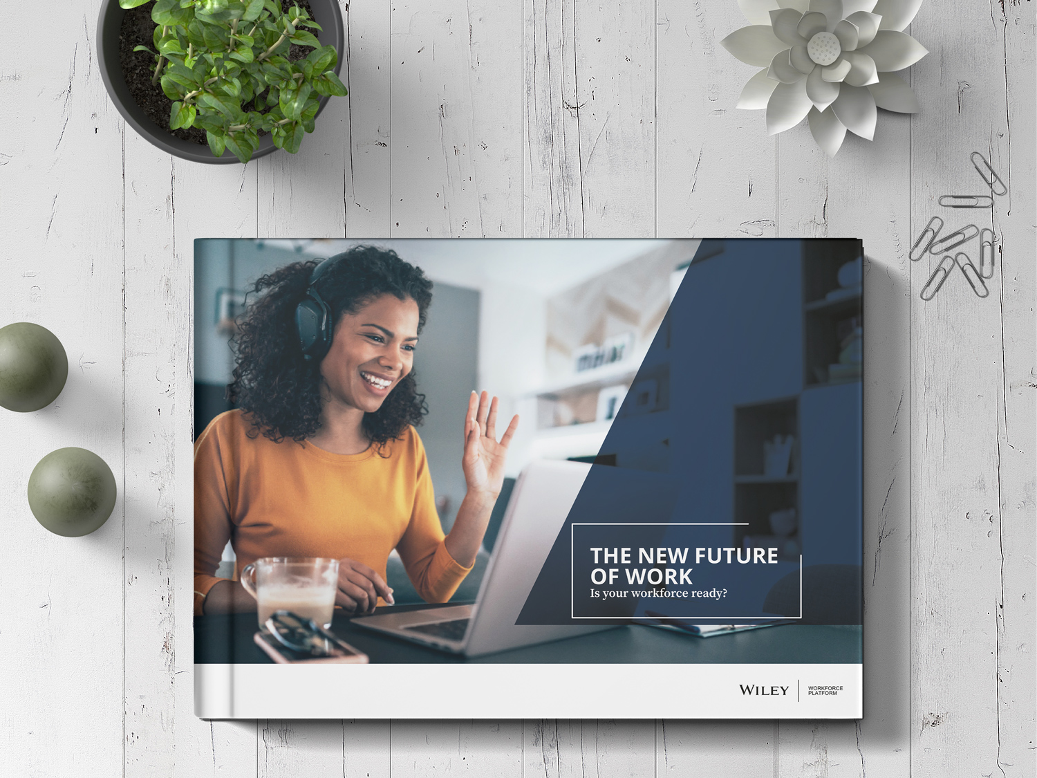 Wiley New Future of Work eBook