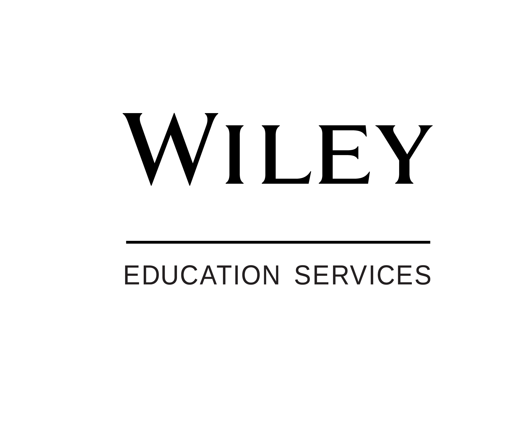 Wiley Education Services logo