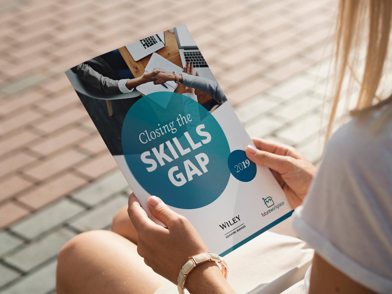 Wiley Closing the Skills Gap Report